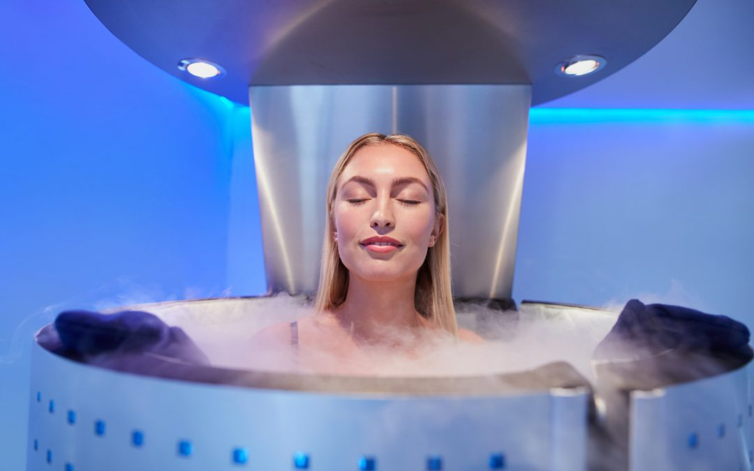 Cryotherapy – The Basics