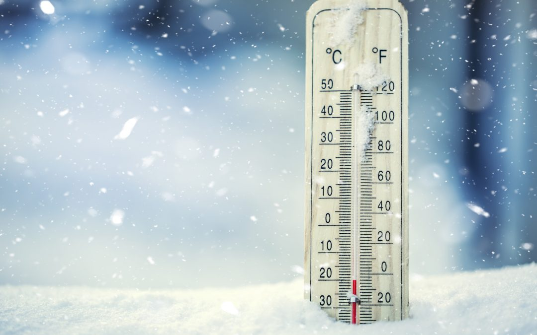 The (surprising) Science of Cold Part 3: Different Units of Temperature